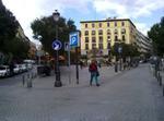 Scambio Madrid Centro Per Firenze O Roma