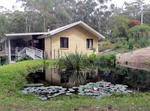 Lovely Home On 1 Hectare Near The Beach