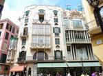 Downtown In Palma Center