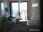 Apartamento Con Estupendas Vistas Frente Al Mar