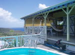 Villa En Martinique Contre New York