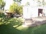 Mobil Home En Las Landas, En Camping 4 Estrellas
