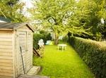 Maison Lilloise Typique Avec Jardin