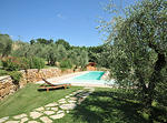 Wonderful Country House In Umbria, Near Todi