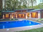 Casa Moderna Tropical Con Piscina Puerto Viejo