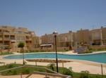 Apartamento-primera Línea De Playa En Almería.