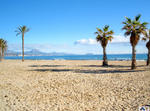 Magnifico Bungalow Junto A La Playa