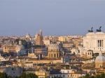 Magnifica Roma Città Eterna