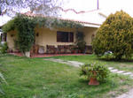 Villa With Garden In Alghero.sardinia
