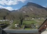 Laruns T3 85 M2 Terrasse Vue Panoramique Montagne