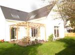 Maison Bois Proche Golfe Du Morbihan