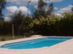 Ofrezco Cabaña En Mendoza