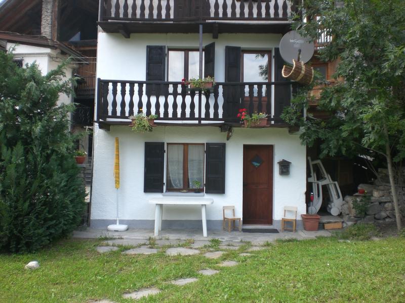 Massimosott intercambia casa en courmayeur italia for Piani di una casa piani con stanza bonus sopra il garage