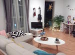 Beautiful Flat In The Center Of Barcelona