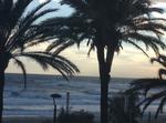 El Mejor Lugar Para Descansar Contemplando El Mar