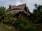 Casa Garúa En Ayampe