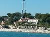 Sanary Sur Mer Frond De Mer Plage A 20m. 4 Pers.