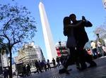 Scambio Lungo Periodo Buenos Aires Per Roma