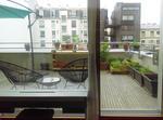 Appartement Parisien Avec Terrasse (la Villette)