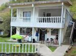 Linda Casa En Una Isla Paradisiaca De Colombia