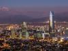 Departamento En Santiago De Chile. Mejor Ubicación