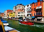 Venezia Nel Centro Di Un Sogno