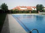 Casa Con Jardin Y Piscina Sevilla