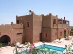 Delightful Villa With Pool 15km Marrakech