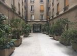 Mahlerwohnung Im Künstlerviertel- Zentrum Paris