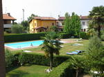 Lago Di Garda Residence Con Piscina