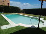 Chalet Individual Con Piscina
