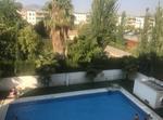 Piso En Granada,centro, Piscina Y 2 Habitaciones