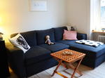 Gemütliche 3 Zimmer Albau Wohnung