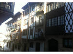 Basque Coast Old Town Hondarribia