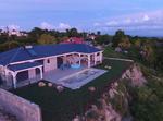 Villa Gosier Vue Mer