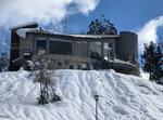 Casa Con Imponente Vista A Las Montañas.