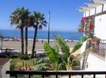 Apartamento 1º Línea De Playa En Laguna Beach
