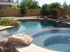Tucson Pool/hot Tub/putting Green