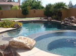 Tucson Pool/hot Tub/putting Green