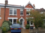 Dulwich 5 Bed Townhouse In London