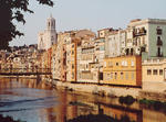 New Flat In Girona-barcelona