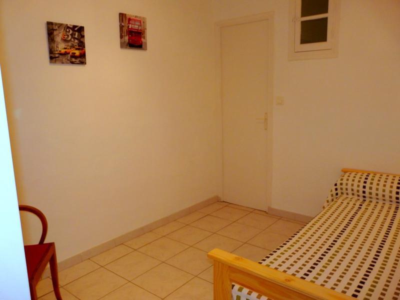 Alixelle intercambia casa en nice francia for Appartement avec jardin nice