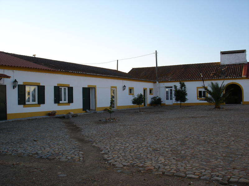 Mar intercambia casa en elvas portugal - Casa rural olivenza ...