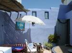 Petite Maison Au Bord De La Mer Au Maroc