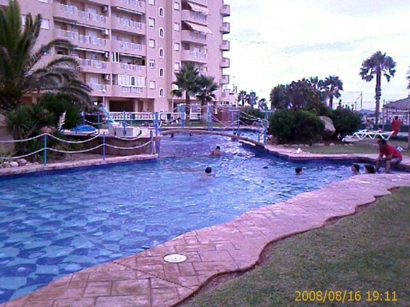Pepa intercambia casa en san javier espa a for Pepa en la piscina