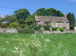 Cotswold Stone Cottage In Idyllic Village