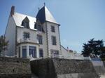 Grande Villa Vue Imprenable Sur Mer - Piscine