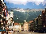 Apto. En Centro De Innsbruck En Los Plenos Alpes