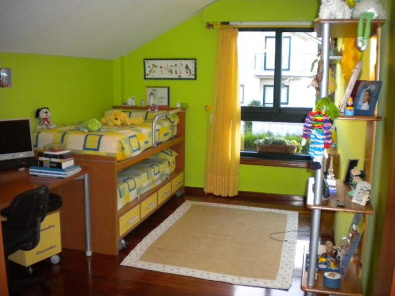 Nuria intercambia casa en santiago de compostel espa a - Intercambios de casas en espana ...