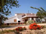 Intercabvio De Casa Turismo Rural